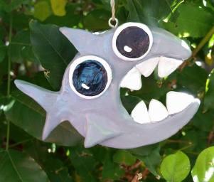 shark-ornament